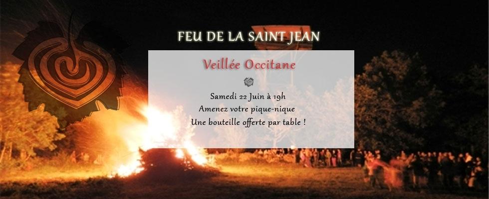 Saint-Jean Bonefire 2019